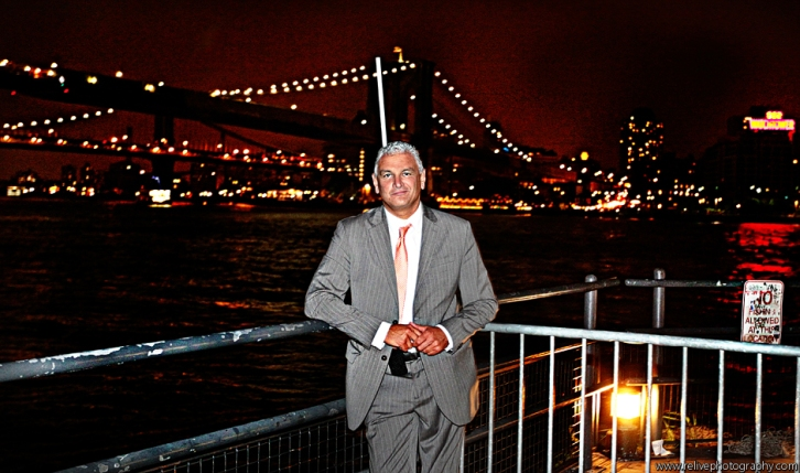 Steven Tanzman -Yacht Events LLC.