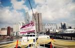 Yacht-Events NY /NJ / Miami Dinner Cruises