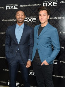 Michael+B+Jordan+AXE+Gold+Temptation+Product+zYeiJLKQjcol